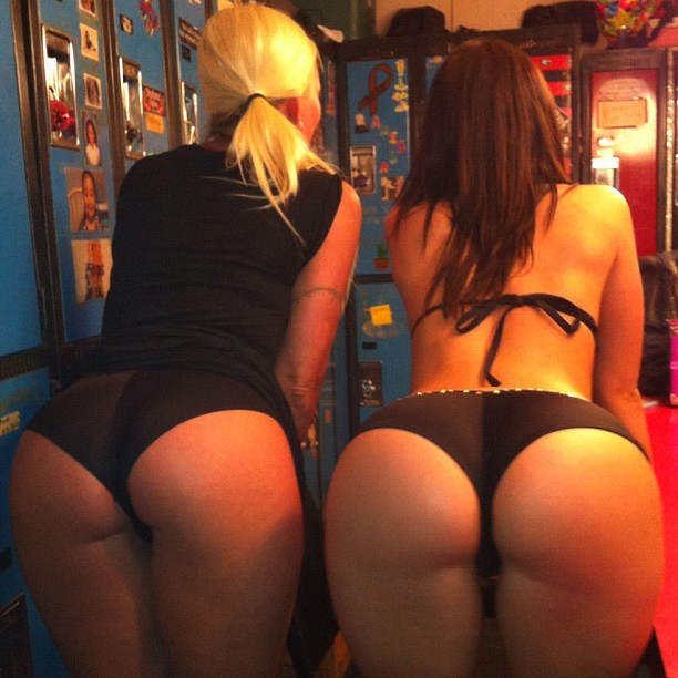 Perfect Butts #9 (24 Photos) – Big Butts