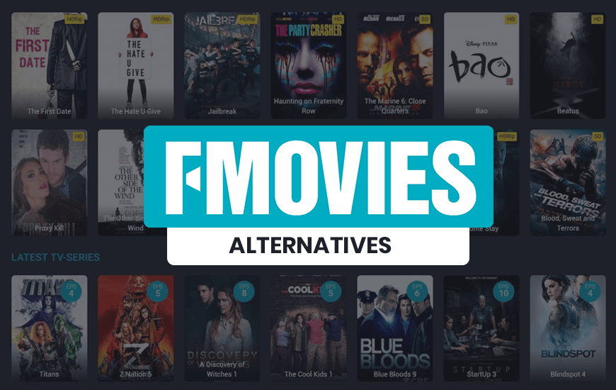 Top Sites Like Fmovies in 2019: Watch Free Movies Online - LifeStyle EyeShot