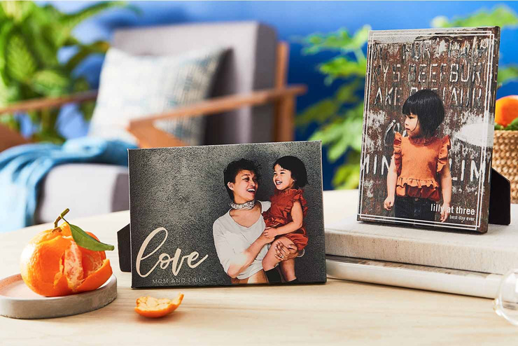 mothers day gift ideas love full photo frames