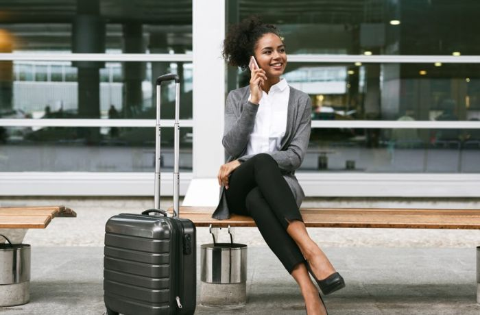 Thumbnail for This trick will save you a lot of time—and stress—when rebooking a cancelled flight
